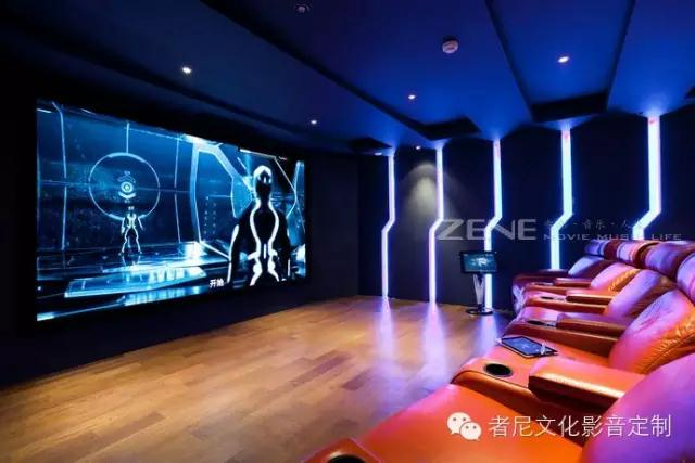 > 正文   私人家庭影院设计是一个系统集成的过程,是声学,光学,美学