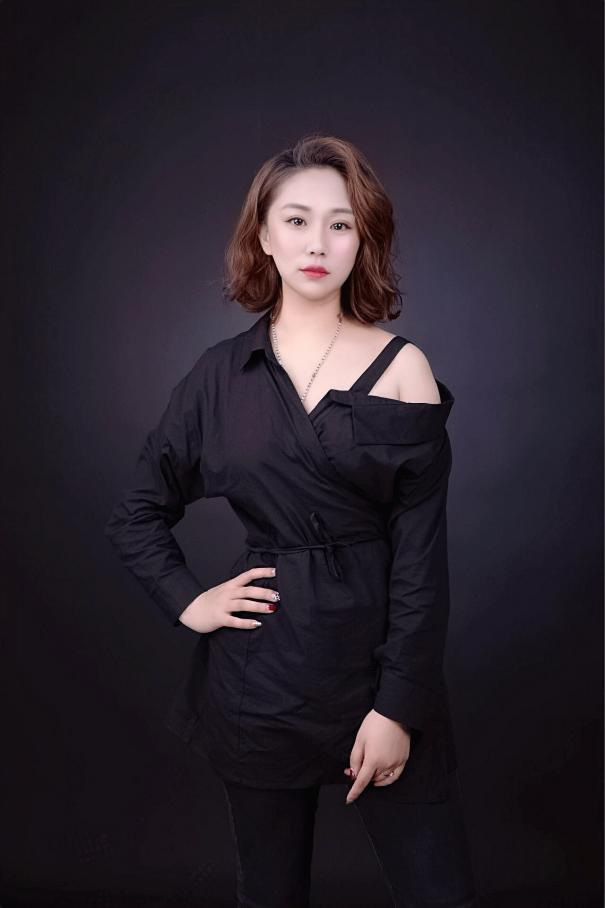 EVA王丹:一个精致独立的新女性 涅槃重生惊艳转身